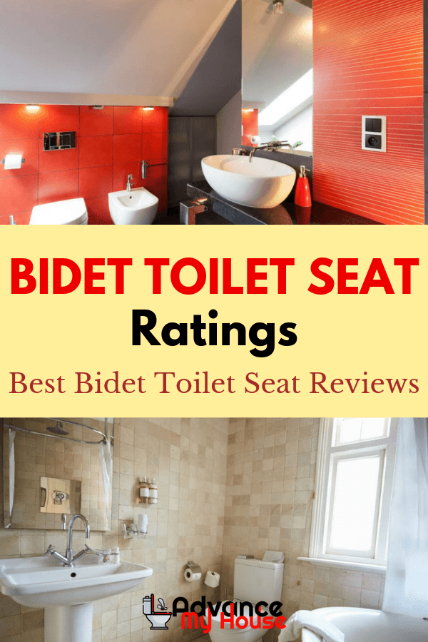 Bidet Toilet Seat Ratings