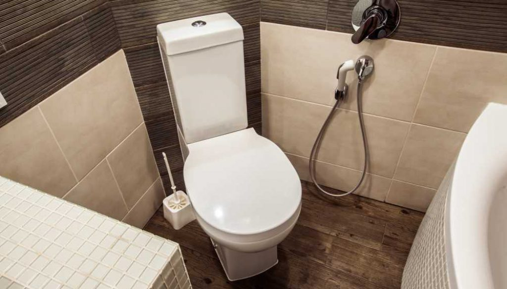 How to Remove a Bidet Toilet Seat Attachment