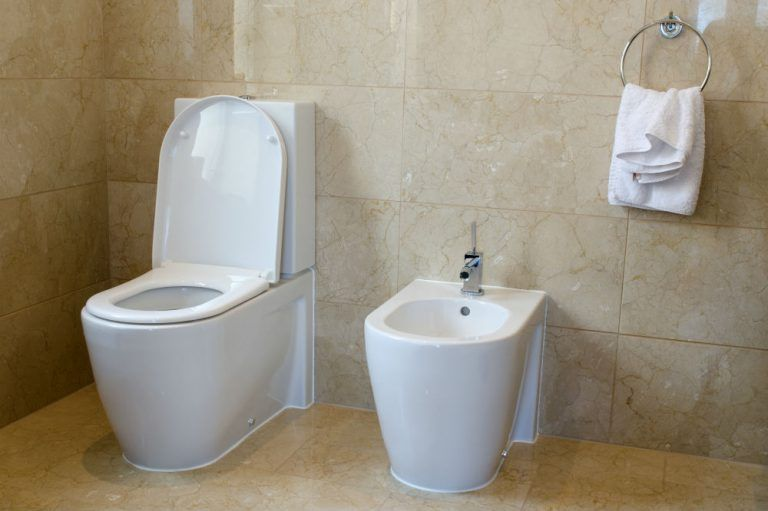 The Different Bidet Toilet Seat Uses