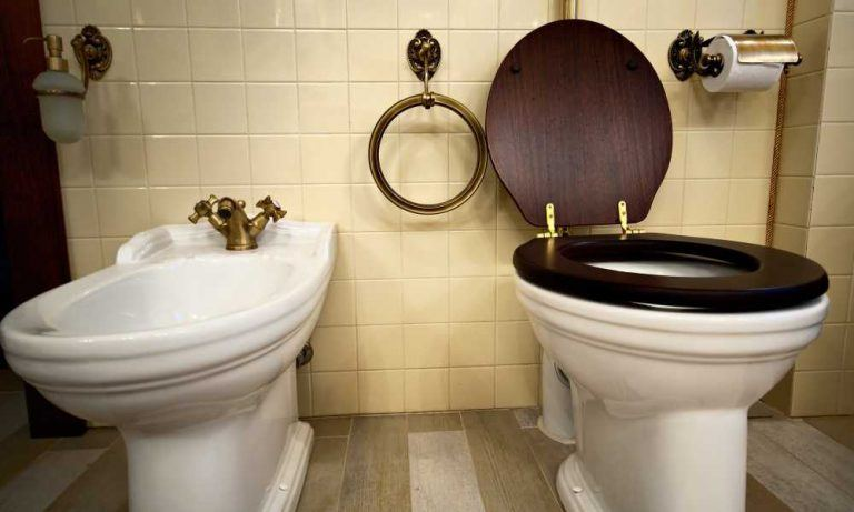 How to Sit on a Bidet: A No-Tears Guide