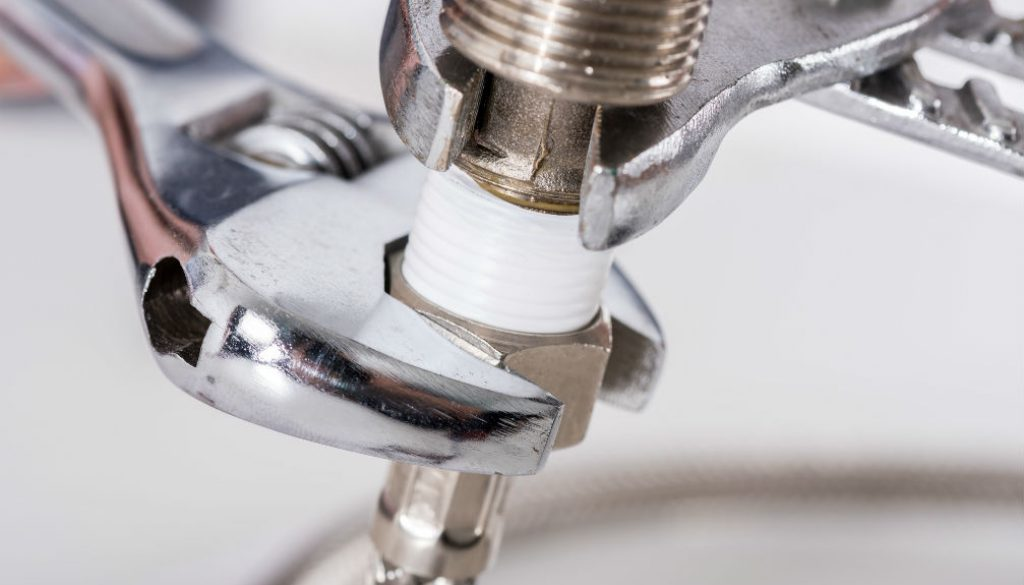 how to fix leaking bidet