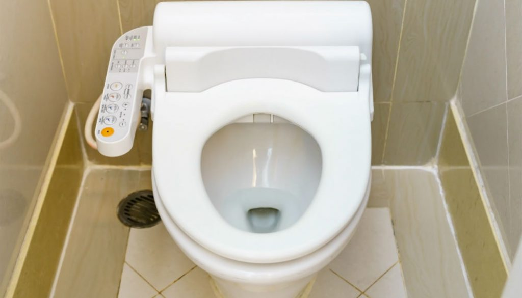 Best Non Electric Bidet