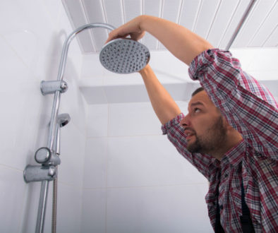 How to Change a Shower Head without Breaking a Sweat