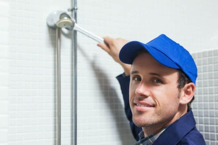 How to Fix a Leaky Shower Head in Simple and Easy Steps