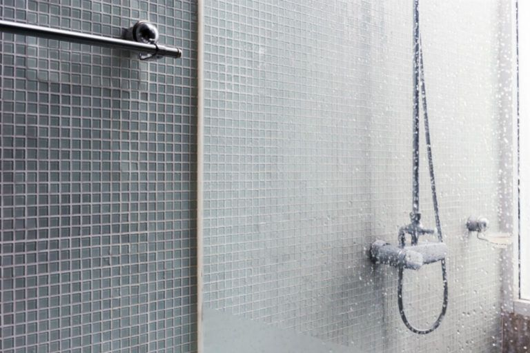 How to Keep Shower Caddy from Falling?