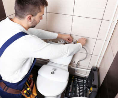How to Install a Toilet Without Hiring a Plumber