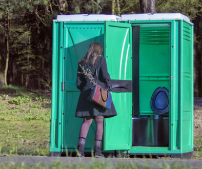 Best Portable Toilets for Camping