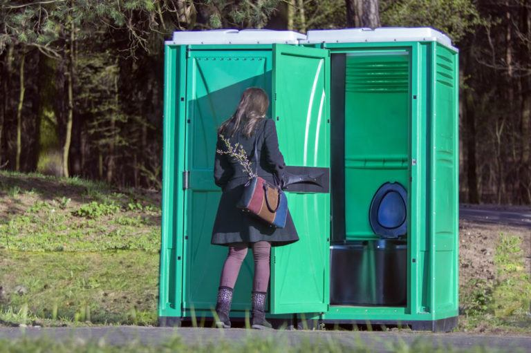 Best Portable Toilets for Camping, RVs, Boating, and More