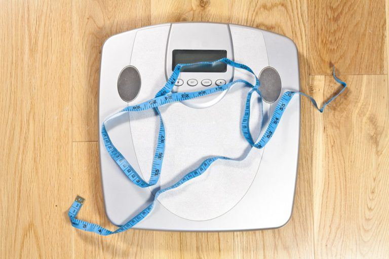 How to Calibrate a Bathroom Scale?