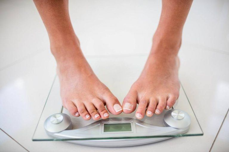 Inevifit Bathroom Scale Product Review