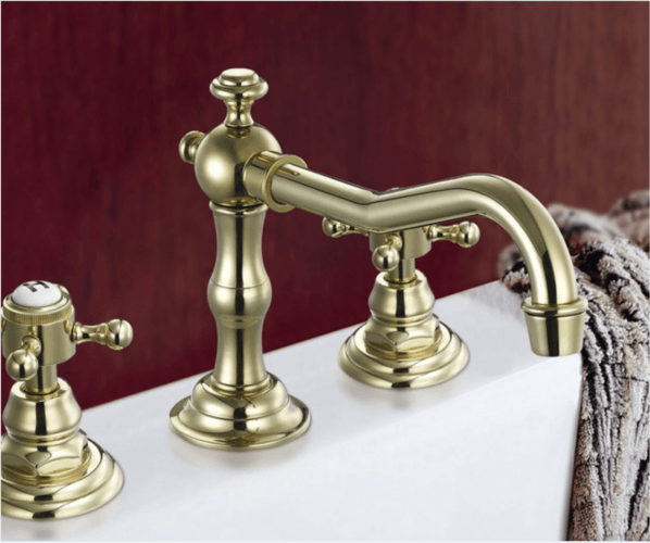 How High Should Faucet be Above Vessel Sink