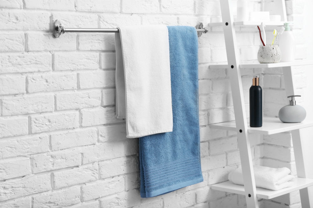 How to Install Towel Bars 2