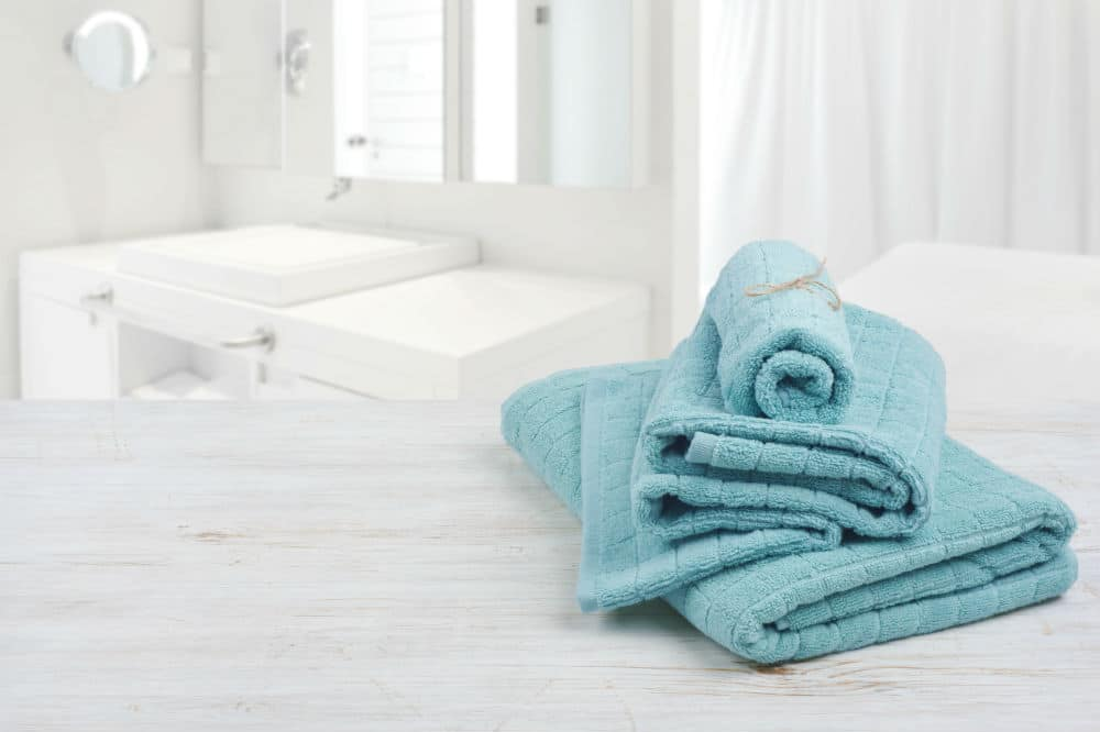 How to Install Towel Bars 3