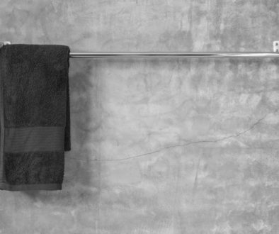 How to Install Towel Bars