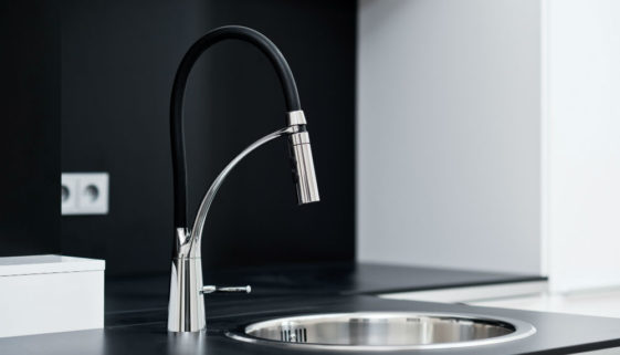 How to Install Kitchen Faucets