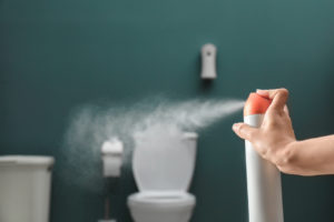 Do Composting Toilets Smell?