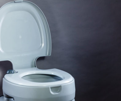 Sun-Mar Excel Non-Electric Self-Contained Composting Toilet - advancemyhouse.com