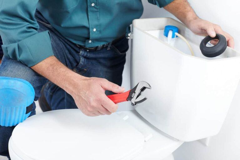 How to Fix a Running Toilet With a Ball Float: A Detailed Guide