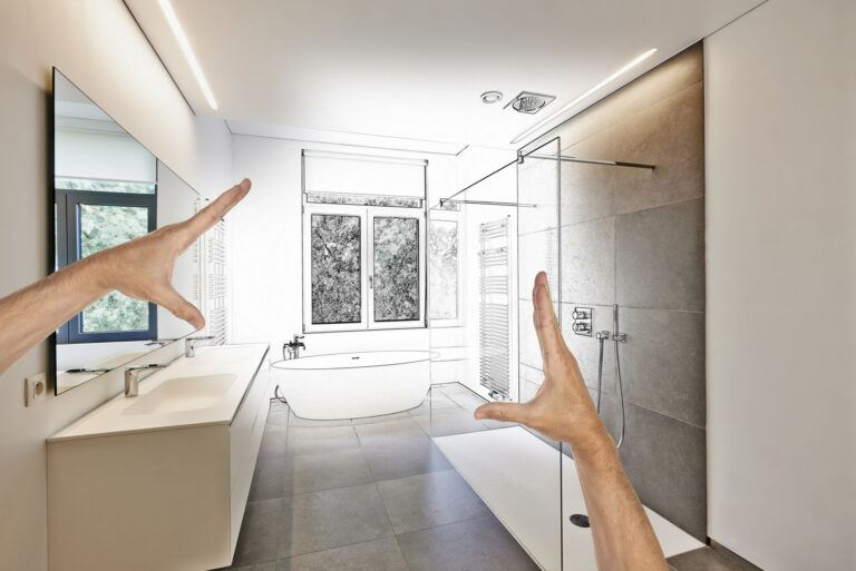 Make the Most of Your Bathroom With This Bathroom Layout Guide