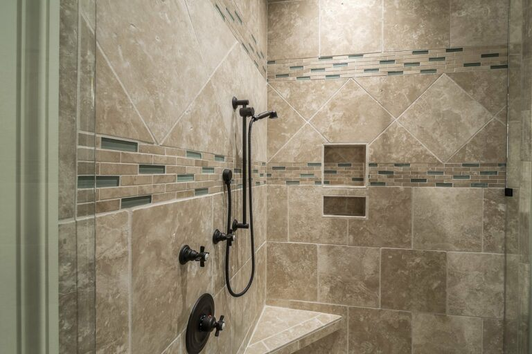 The Latest Bathroom Tile Trends That You'll See in 2020