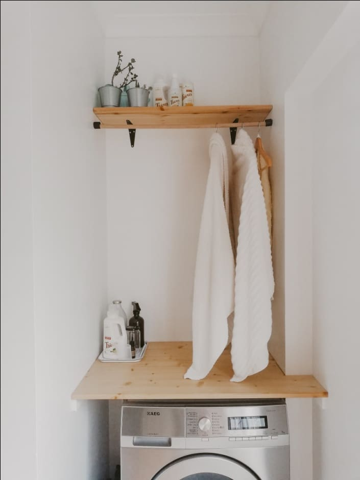 Common Laundry Room Remodel Mistakes to Avoid