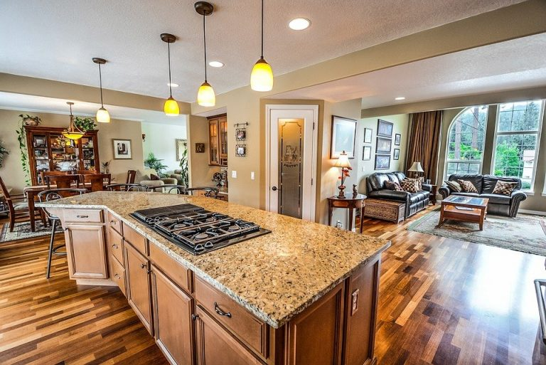 Kitchen Remodel – How To Choose the Right Countertop Material?